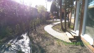 Ландшафтные работы в Чернигове